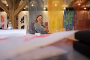 Recidency at the Danish art Workshop ( Statens Værksted for Kunst)